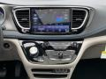 Chrysler Pacifica Touring L Luxury White Pearl photo #10
