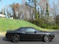 Dodge Challenger R/T Scat Pack Pitch Black photo #6