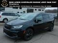 Chrysler Pacifica Hybrid Touring L Brilliant Black Crystal Pearl photo #1