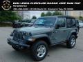 Jeep Wrangler Freedom Edition 4x4 Sting-Gray photo #1