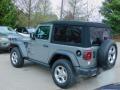 Jeep Wrangler Freedom Edition 4x4 Sting-Gray photo #8