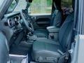 Jeep Wrangler Freedom Edition 4x4 Sting-Gray photo #11