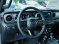 Jeep Wrangler Freedom Edition 4x4 Sting-Gray photo #13