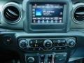 Jeep Wrangler Freedom Edition 4x4 Sting-Gray photo #15