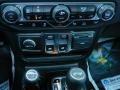 Jeep Wrangler Freedom Edition 4x4 Sting-Gray photo #18