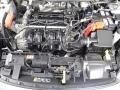 Ford Fiesta SE Hatchback Ingot Silver photo #7