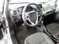 Ford Fiesta SE Hatchback Ingot Silver photo #31