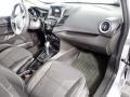Ford Fiesta SE Hatchback Ingot Silver photo #40