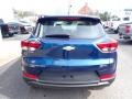 Chevrolet Trailblazer LS AWD Pacific Blue Metallic photo #4