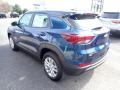 Chevrolet Trailblazer LS AWD Pacific Blue Metallic photo #5