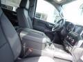 Chevrolet Silverado 2500HD LTZ Crew Cab 4x4 Black photo #9