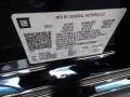 Chevrolet Silverado 2500HD LTZ Crew Cab 4x4 Black photo #14
