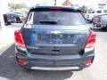 Chevrolet Trax LT AWD Shadow Gray Metallic photo #5
