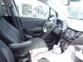 Chevrolet Trax LT AWD Shadow Gray Metallic photo #10