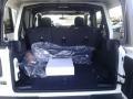 Jeep Wrangler Unlimited Islander 4x4 Bright White photo #15