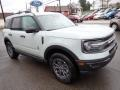 Ford Bronco Sport Big Bend 4x4 Cactus Gray photo #8