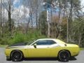Dodge Challenger R/T Scat Pack Gold Rush photo #1