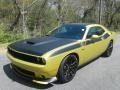 Dodge Challenger R/T Scat Pack Gold Rush photo #2
