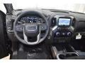 GMC Sierra 2500HD Denali Crew Cab 4WD Onyx Black photo #12