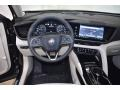 Buick Envision Avenir AWD Ebony Twilight Metallic photo #11