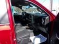 Chevrolet Silverado 1500 LT Trail Boss Crew Cab 4x4 Cherry Red Tintcoat photo #18