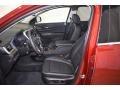 GMC Acadia Denali AWD Cayenne Red Tintcoat photo #7