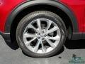 Ford Explorer Platinum 4WD Rapid Red Metallic photo #9
