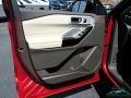 Ford Explorer Platinum 4WD Rapid Red Metallic photo #10