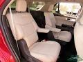 Ford Explorer Platinum 4WD Rapid Red Metallic photo #13