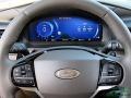 Ford Explorer Platinum 4WD Rapid Red Metallic photo #18