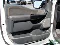 Ford F150 Platinum SuperCrew 4x4 Star White photo #10