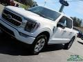 Ford F150 Platinum SuperCrew 4x4 Star White photo #25