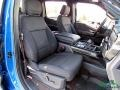 Ford F150 XLT SuperCrew 4x4 Velocity Blue photo #12