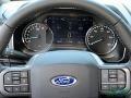 Ford F150 XLT SuperCrew 4x4 Velocity Blue photo #17