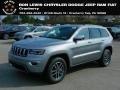 Jeep Grand Cherokee Limited 4x4 Billet Silver Metallic photo #1