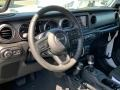 Jeep Wrangler Willys 4x4 Bright White photo #9