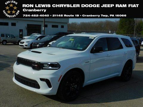 White Knuckle 2021 Dodge Durango R/T AWD