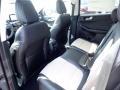 Ford Escape Titanium 4WD Hybrid Carbonized Gray Metallic photo #8