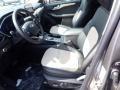 Ford Escape Titanium 4WD Hybrid Carbonized Gray Metallic photo #10
