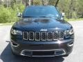 Jeep Grand Cherokee Limited 4x4 Diamond Black Crystal Pearl photo #3