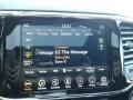 Jeep Grand Cherokee Limited 4x4 Diamond Black Crystal Pearl photo #22