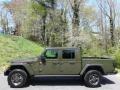 Jeep Gladiator Rubicon 4x4 Sarge Green photo #1