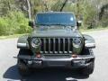 Jeep Gladiator Rubicon 4x4 Sarge Green photo #3