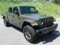 Jeep Gladiator Rubicon 4x4 Sarge Green photo #4