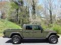 Jeep Gladiator Rubicon 4x4 Sarge Green photo #5