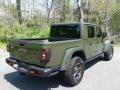 Jeep Gladiator Rubicon 4x4 Sarge Green photo #6