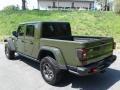 Jeep Gladiator Rubicon 4x4 Sarge Green photo #9