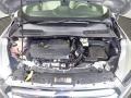 Ford Escape SE 4WD Ingot Silver photo #7