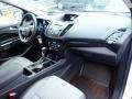 Ford Escape SE 4WD Oxford White photo #12