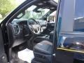 Chevrolet Silverado 2500HD LTZ Crew Cab 4x4 Mosaic Black Metallic photo #18